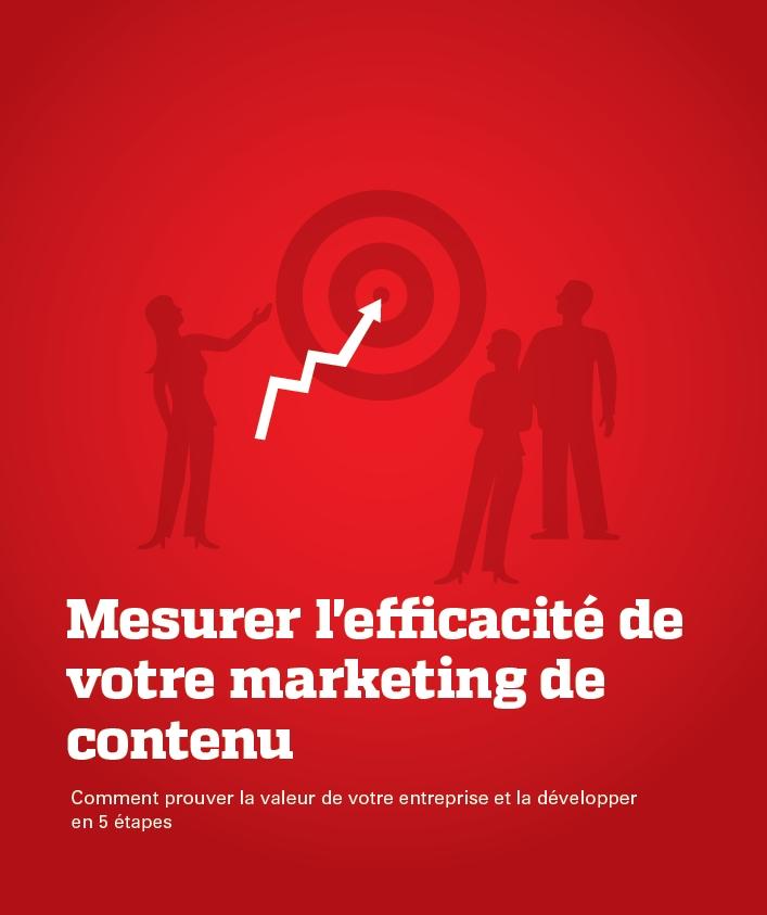 Mesurer l'efficacité de votre marketing [...]