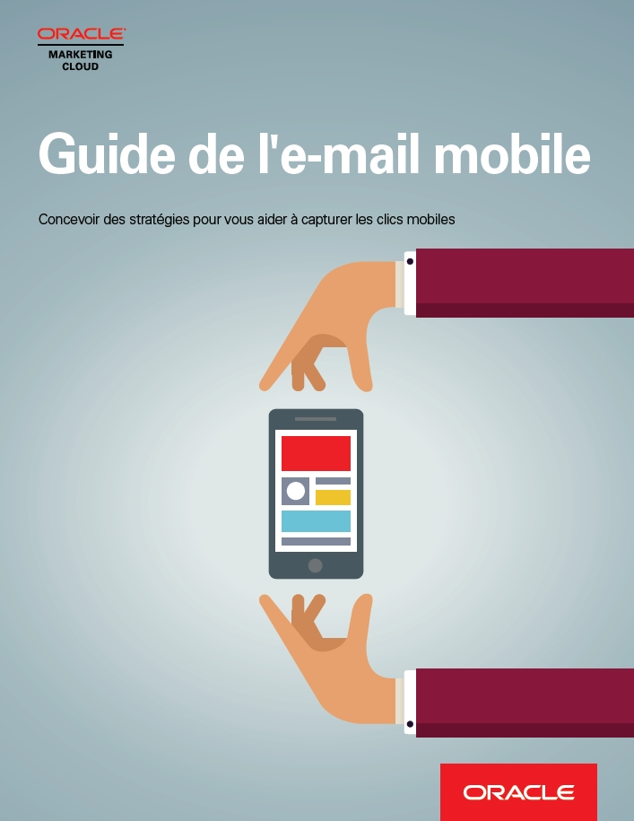 Guide de l'e-mail mobile