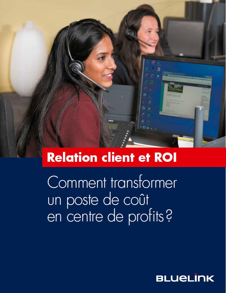 Relation Client et ROI : Comment transformer [...]