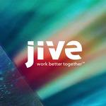 Jive social share