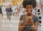 Rapport d'activité sur le commerce mobile [...]