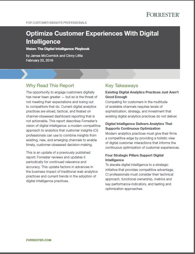 Comment optimiser l'expérience client avec [...]