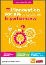 L'innovation sociale au service de la performance [...]
