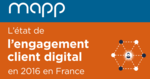 Etat de l'engagement client digital en 2016 [...]