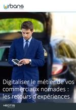 Digitaliser le métier de vos commerciaux [...]