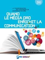 La transformation des stratégies de communication [...]