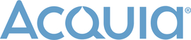 Acquia no tagline