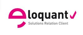 Logo eloquant fr