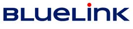 Bluelink logo