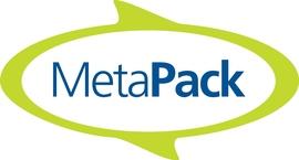 Metapack logo