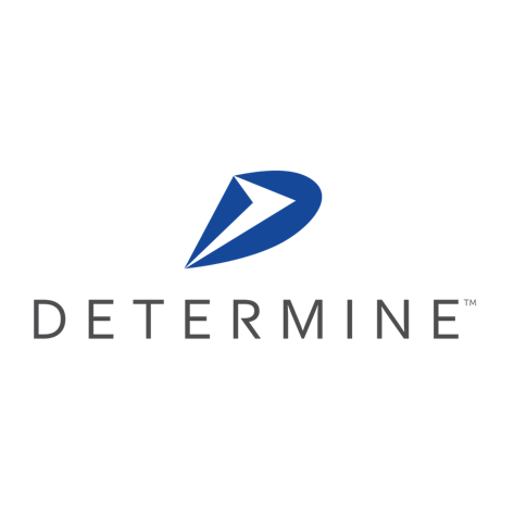 Logo determine