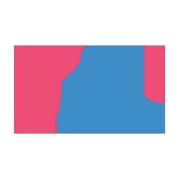 Logo plezi couleurs 256x256