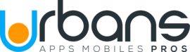 Logo urbans noir baseline hd