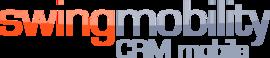 Logo swingmobility corpo bs