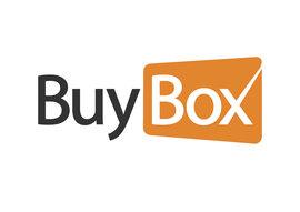 Buybox logo web